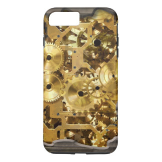 Radical Steampunk 9 iPhone 7 Plus Case