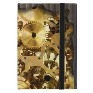 Radical Steampunk 9 Powiscase Cover For iPad Mini