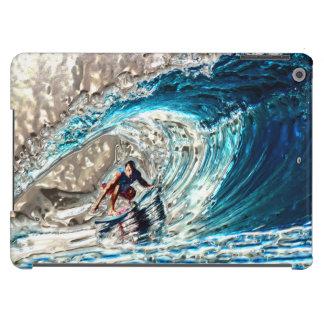 Radical Surfer 1A iPad Air Cases