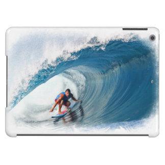 Radical Surfer 1B iPad Air Case
