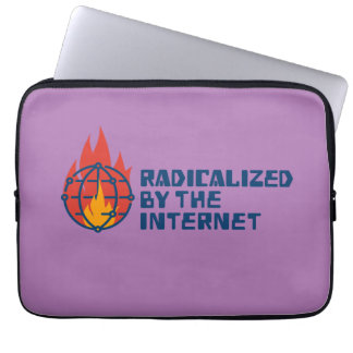 Radicalized By The Internet Computer Sleeves
