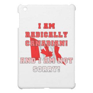 Radically Canadain Case For The iPad Mini