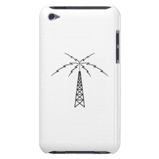 Radio Antenna iPod Touch Cases