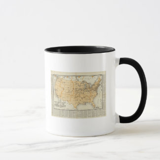 Radio Broadcasting Stations Of The United States Mug