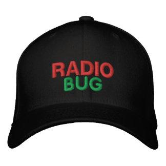 RADIO BUG BASEBALL CAP