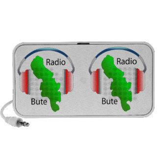 Radio Bute Mini Speaker