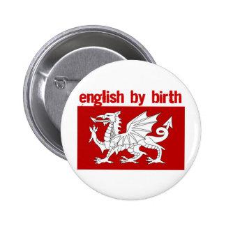 Radio England Merchandise 6 Cm Round Badge