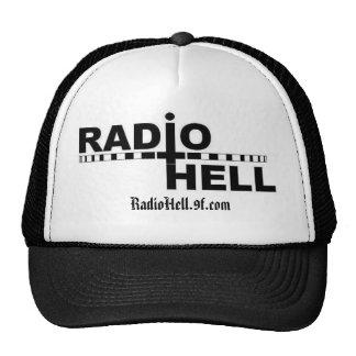Radio Hell Hat