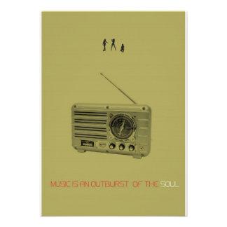 Radio Invite