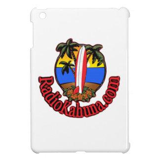 Radio Kahuna Internet Radio Promotional Items iPad Mini Covers