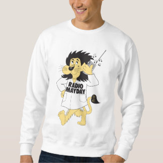 Radio Mayday Lion Sweatshirt
