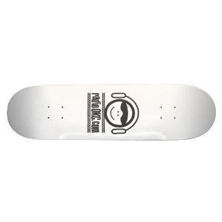 Radio OKC Skater Skateboards