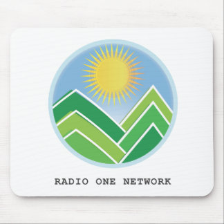 Radio One Network Mousepads