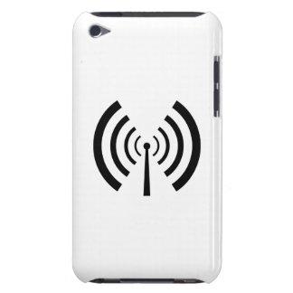 Radio Signal Bars iPod Case-Mate Cases
