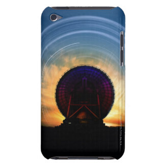 Radio Telescope 2 Barely There iPod Cover