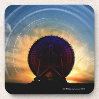 Radio Telescope 2 Coaster