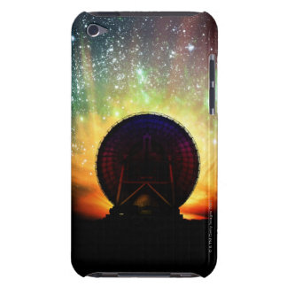 Radio Telescope iPod Touch Cases