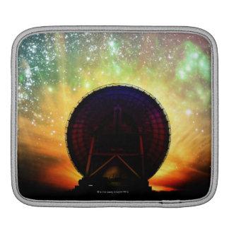 Radio Telescope Sleeves For iPads
