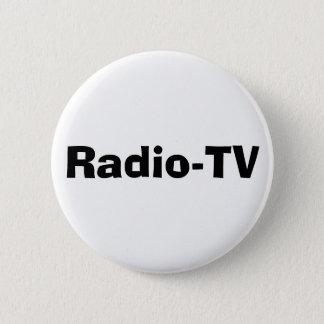 Radio-TV Button