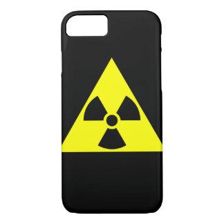 Radioactive Air Symbol iPhone 7 Case