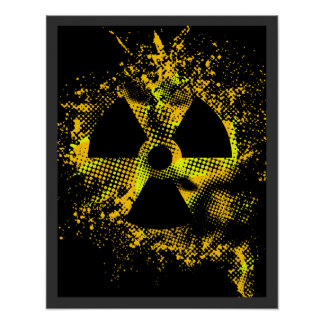 Radioactive Apocalypse $17.95 Poster