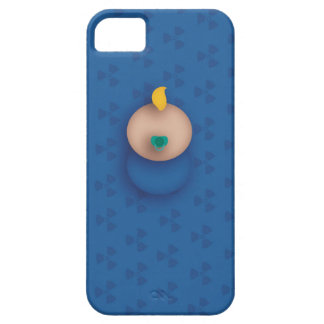 Radioactive Baby iPhone 5 Covers