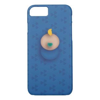Radioactive Baby iPhone 7 Case