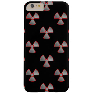 Radioactive Blast 2 Barely There iPhone 6 Plus Case