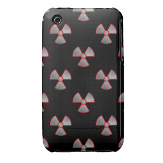 Radioactive Blast 2 iphone 3/3GS case iPhone 3 Covers