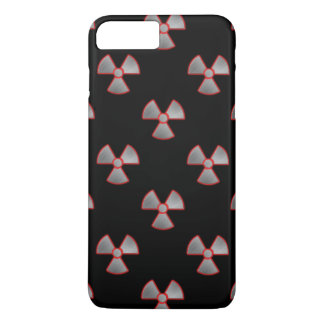 Radioactive Blast 2 iPhone 7 Plus Case