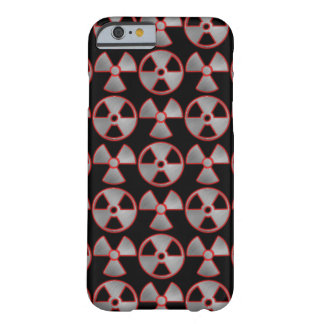 Radioactive Blast Barely There iPhone 6 Case