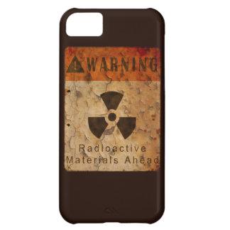 Radioactive iPhone 5C Covers