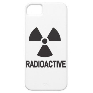 Radioactive Case For The iPhone 5