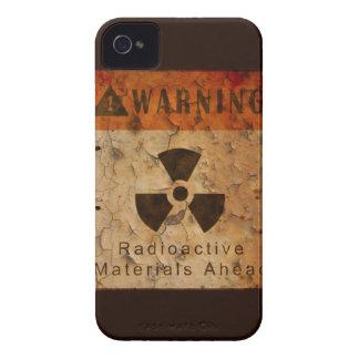 Radioactive iPhone 4 Case