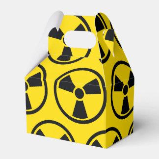 Radioactive Favour Box