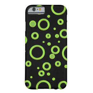 Radioactive Glow IPhone 6 Case
