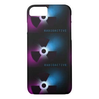 Radioactive iPhone 7 Case