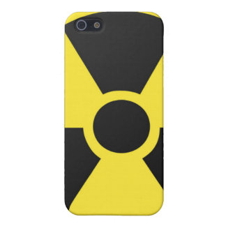 Radioactive Iphone Case iPhone 5 Cases