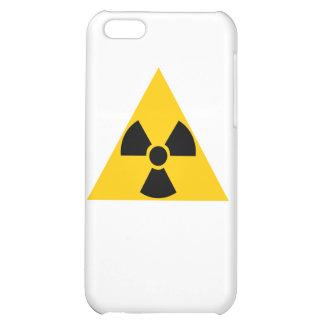 Radioactive iPhone 5C Cover