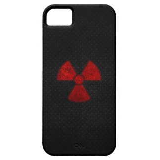 radioactive iphone case barely there iPhone 5 case