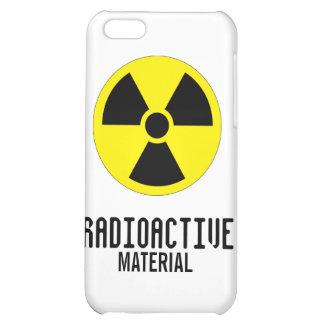 RADIOACTIVE IPHONE iPhone 5C COVERS