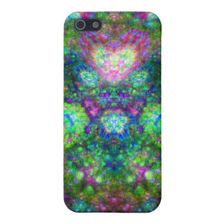 Radioactive Love iPhone 5 Covers