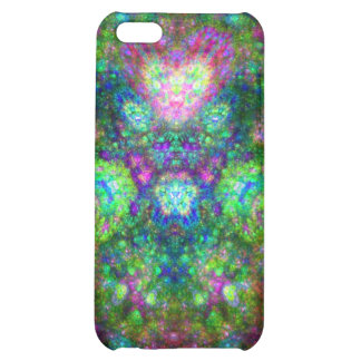 Radioactive Love Case For iPhone 5C