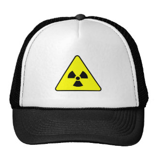 Radioactive Products & Designs! Hat