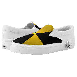 radioactive slip on shoes