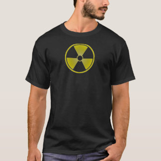 radioactive symbo version 2 T-Shirt