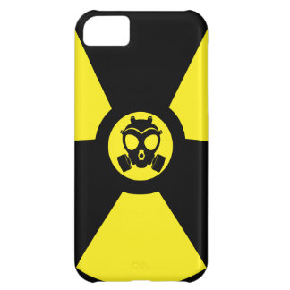 Radioactive Symbol iPhone 5C Covers