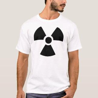Radioactive Symbol! T-Shirt
