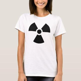 Radioactive Symbol T-Shirts