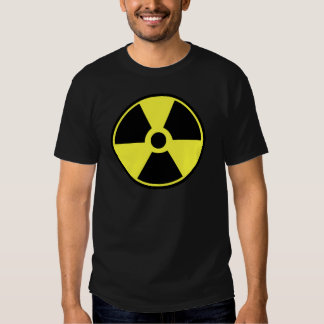 Radioactive T Shirt